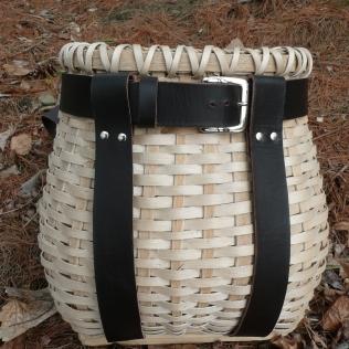 ash pack basket